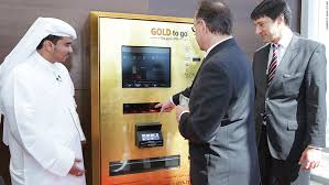 Gold Vending Machine Prices Best 48 Vending Machines You Didn't Know You Needed CNN Travel