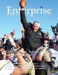 Massachusetts Maritime Academy Enterprise 26 By