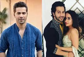 Varun Dhawan Visits Girlfriend Natasha ...
