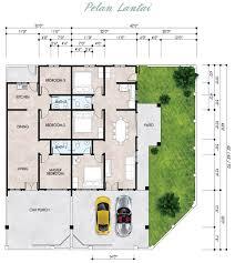 bungalow single story house plans elegant