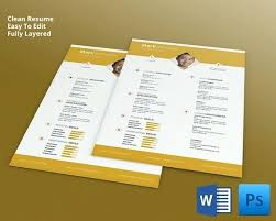 Awesome Graphic Design Resumes Innovative Resume Designs Templates Graphic Designer Word