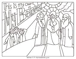 Coloring is a very useful hobby for kids. Bible Story Coloring Pages Winter 2019 2020 Illustrated Ministry