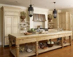 kitchen island templating
