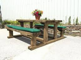 Buy Picnic Bench Cushion from our Garden Cushions & Bean Bags