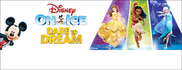 Barclays Center Seating Chart For Disney On Ice Disney On Ice Presents Dare To Dream Barclays Center
