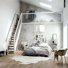 Brick bedroom furniture Lyla Bedroombest Scandinavian Bedroom Ideas With Structure Brick Wall And Textured Wood Floor Also White Mumbly World Bedroom Best Scandinavian Bedroom Ideas With Structure Brick Wall