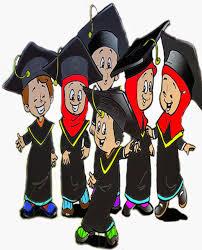 Image result for foto kartun wisudah