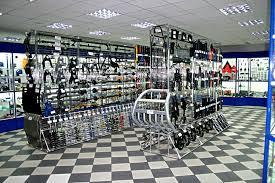 Auto parts business plan