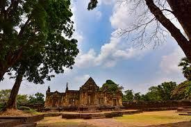 อัพเดท 15 ที่เที่ยวบุรีรัมย์ ปี 2021 - เที่ยวชมเมืองเก่า  ฟังเรื่องเล่าจากประวัติศาสตร์ ถ่ายภาพได้หลายแนว - ไปมายัง