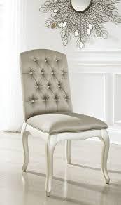 ashley b750 cassimore upholstered vanity chair