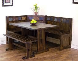 Breakfast Nook With Storage Kitchen Kitchen Nook Dining Sets Corner Kitchen Nook Table
