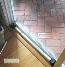 sliding door lock bar medium size of patio door lock bar security bar for sliding glass sliding door lock