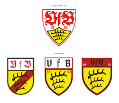 See actions taken by the people who manage and post content. Vfb Stuttgart Badge Redesign Gabriel Rocha