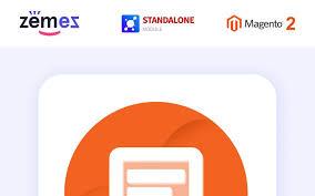 Zemez Blog Magento 2 Extension