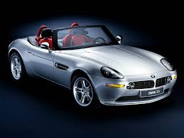 BMW Convertible southern california bmw : New BMW Z8 2011 | Automotive News