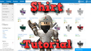 How To Make Clothes On Roblox Make A Shirt Roblox Zlatan Fontanacountryinn Com