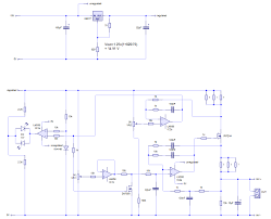 Power Supply Design Using Lm317 Variable Voltage Bench Supply With Current Limiting Just