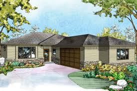 ranch house plan lostine 30 942 front elevation