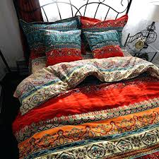 Bed Quilt Sets Australia Teal Purple And Black Stripe And Bohemian ... & Twin Bed Comforter Sets Canada Quilt Cover Sets Queen Bed Bed Blanket Sets  Yoyomall Newboho Style Adamdwight.com