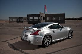 2009 Nissan NISMO 370Z pictures and specs - Blog | R1Concepts.com