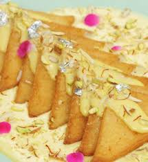 shahi tukray recipe