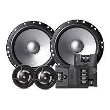JBL CS760C 6.5 inch sepasang Speaker Mobil Koaksial Dua arah Woofer Tweeter  50 15 W Daya Output Dengan Hi Fi Suara kualitas|Speaker Coaxial