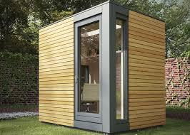 garden pod office. Garden Pod Office I
