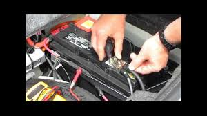 How To Test For Battery Drain With A Test Light How To Check For And Fix A Battery Drain In Your Car
