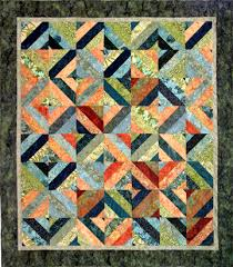Quilting fabrics and quilting supplies, quilt fabrics and patterns ... & Tea Time in Bali - FREE Quilt Pattern - 55 1/2