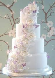 Simple Elegant And Beautiful Wedding Wedding Cakes Wedding