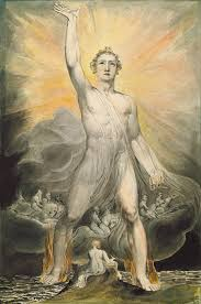 angel of the revelation by william blake between circa 1803 and circa 1805
