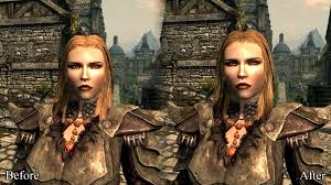 Skyrim Hair Style Mod skyrim mod forge episode 6 handsome men more hair and armor 4817 by wearticles.com
