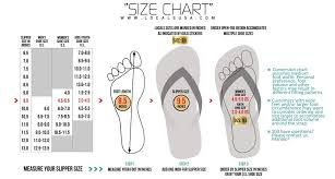 Flip Flop Shoe Size Chart Details About Brand New Nwt Hawaii Locals Rubber Slippers Flip Flops Sandals Free Shipping