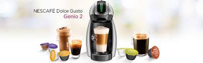 Nescafe gold blend barista model coffee maker pm9631 white 100v spec. Amazon Com Nescafe Dolce Gusto Coffee Machine Genio 2 Espresso Cappuccino And Latte Pod Machine Kitchen Dining