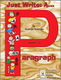 paragraph structure activities nd rd th grade paragraph structure activities digital