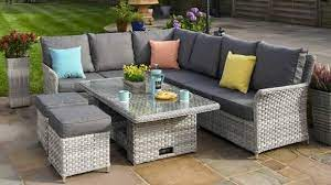 hartman weave garden furniture garden