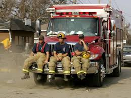 Firefighters Salary In Every Us State Business Insider