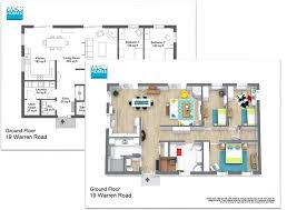 high quality floor plans fast and easy