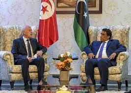 حركة النهضة تشوش على زيارة قيس سعيد إلى ليبيا |