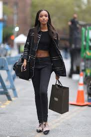 leather jackets for women street style 3