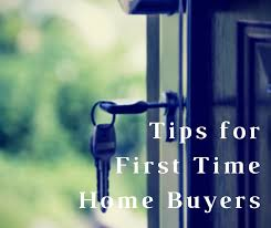 Image result for First-Timer Tips for Buying a Home