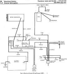 update on the new 110 john deere tractor forum gttalk 112 rf wiring diagram jpg