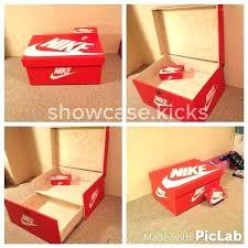 sneaker storage box shoe storage box plans giant sneaker storage box from a native follow me sneaker storage box sneaker holder shoes
