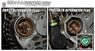 honda prelude alternator wiring diagram honda honda accord alternator wiring diagram honda auto wiring diagram on honda prelude alternator wiring diagram