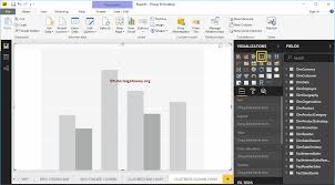 Clustered Column Chart In Power Bi