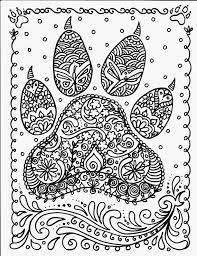 Kleurboek Voor Volwassenen Dieren Model Kleuren Voor Volwassenen Ren