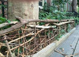 Small Picture 9 Twig Craft Ideas for Garden Design Balcony Garden Web