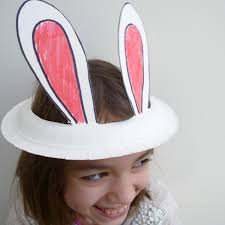 easy easter crafts for two year olds. 10 cute easter crafts to make with a paper plate easy for two year olds