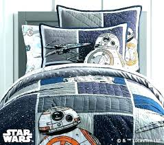 star wars bedding queen duvet covers full size sheet set 100 cotton twin sta