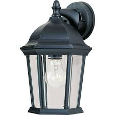 Outdoor Wall Light Timer Lighting Alluring Exterior Wall Mount Spigot Outdoor Lantern